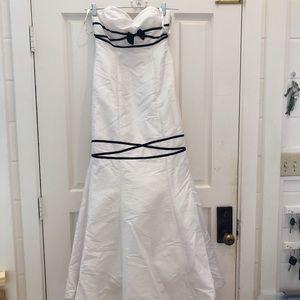 Gigi brand prom dress